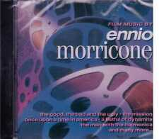 ENNIO MORRICONE FILM MUSIC CD  SEALED SIGILLATO