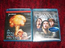 Blood &  Chocolate + A Boy and His Dog with Don Johnson : Two New  Blu-ray