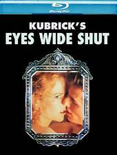 Eyes Wide Shut (Blu-ray Disc, 2008, Special Edition)