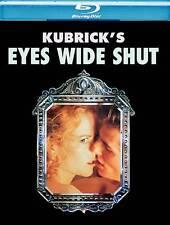 Eyes Wide Shut Blu-Ray Stanley Kubrick(Dir) 1999