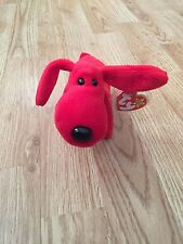 Ty Beanie Babies Rover 1996 Tags Retired