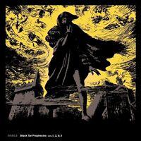 GRAILS - BLACK TAR PROPHECIES VOL'S 1,2,& 3 (REISSUE)   CD NEU