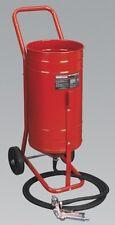 Sealey Shot Blasting Kit 40kg Capacity SB995 5
