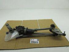 2005-2007 Infiniti G35 coupe windshield wiper arm motor linkage transmission OEM