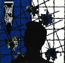 """David Bowie - Blue Jean - 12"""" Single, 1984 Extended Dance Mix Vinyl In Good Cond"""