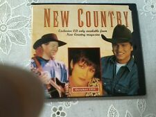 New Country CD October 1994