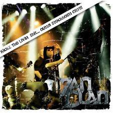 Zan Clan - Kickz The Livin Shit.. Outta Stockholm City! New CD, SHOTGUN MESSIAH