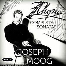 CHOPIN: COMPLETE SONATAS NEW CD