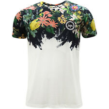 Hype Floral T/Shirt (Floral Brushstokes) New with tags Sizes X/Small