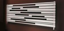 Radiatore acqua Cordivari Design STRADIVARI ORIZZONTALE Inox Satinato H=42 L=115