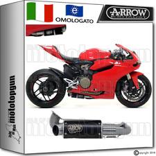 ARROW KIT SCARICO HOM GP2 INOX DARK DUCATI 1199 PANIGALE 2012 12 2013 13 2014 14