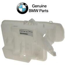 BMW E60 525i 525xi 528i xDrive 530i Windshield Washer Fluid Reservoir Genuine