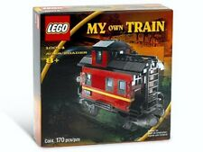 Lego 9 Volt Eisenbahn - My Own Train - 10014 Caboose - NEU !