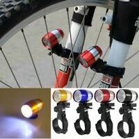 clignotement vélo de lumière cyclisme feu d'avertissement de bicyclettes