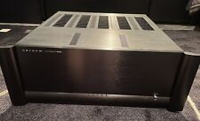 Anthem Statement A5 Amplifier Home Theater 5 Channel Amp