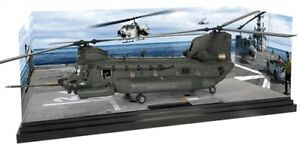 FOV821005E - BOEING CHINOOK MH-47G HELICOPTER SPECIAL OPS AVIATION REGMT 16