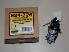 NEW Dorman 924-726 Ignition Lock Cylinder Switch Chevy Cavalier Pontiac Sunfire