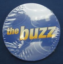 Scene It? Movie 2nd Edition Buzz Cards Replacement Playing Piece Part