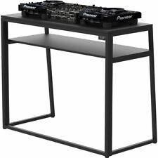 Zomo Detroit 120 - DJ Tisch klappbar DJ Table DJ Theke faltbar