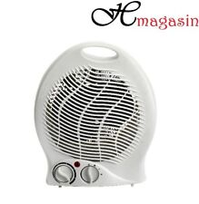 2kw A02 Electric Fan Heater Portable Small Power Hot Cold 2000 1000W 1kw Energy