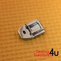 Sewing Machine CONCEALED INVISIBLE ZIPPER FOOT # SA128 Fit Toyota Singer Brother