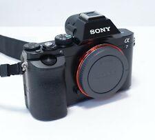 Sony Alpha a7 24.3 MP Body Only ILCE-7/B