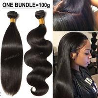 "Hair Parting Top Closure Brazilian Virgin Remy Human Hair Swiss Lace 4x4"" 13""x4"""