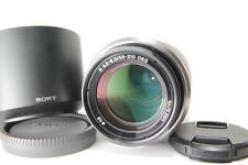 Sony SEL55210 55-210mm f/4.5-6.3 Aspherical AF Zoom IS OSS For Sony E-Mount