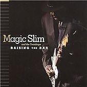 Magic Album Blues Music CDs