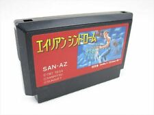 ALIEN SYNDROME Cartridge Only GOOD Condition Famicom NINTENDO fc