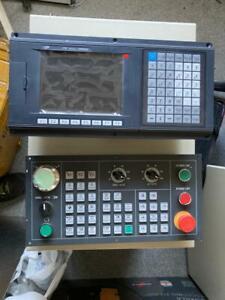 3 axis CNC controller +operator panel