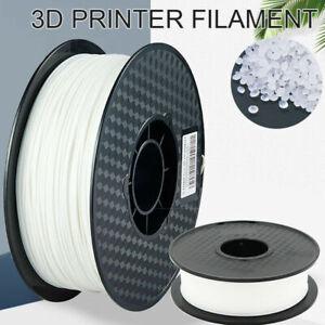 3D Drucker Filament 1kg  1,75mm Rolle Spule Rolle Premium Multi Farben PLA+ PETG