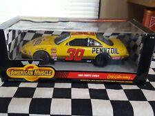 1/18 Scale Diecast ERTL NASCAR 1998 #30 Pennzoil Monte Carlo NWB