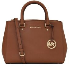 100 Michael Kors - Jet Set Travel Saffiano Large Top Zip Tote -tulip- Boxed