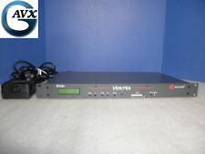 Polycom Vortex EF2201 in Box +90d Wrnty, P/S, Push-in Connectors 2200-82201-001