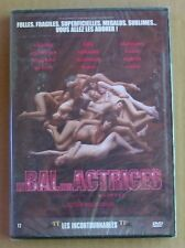 DVD LE BAL DES ACTRICES - Romane BOHRINGER / Charlotte RAMPLING - NEUF
