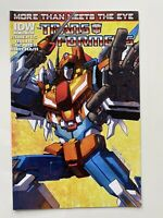 Transformers More Than Meets the Eye #19 Cover A IDW Comics High Grade