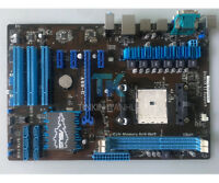 Motherboard for Asus A55-C FM2 760K 6300 DDR3 CPU AMD VGA A55 FM2