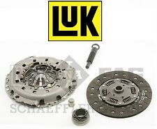 LUK Clutch Kit 02-06 Audi A4 Quattro Cabriolet 3.0L V6 6 Speed 02-043 AWD
