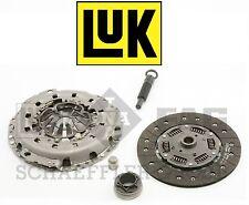 LUK Clutch Kit 02-06 Audi A4 Quattro Cabriolet 3.0L V6 6 Speed 02-043 AWD