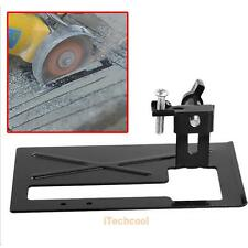Angle Grinder Cutting Machine Conversion Tool Angle Grinder Holder Base DIY Tool