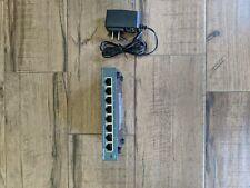 TP-LINK TL-SG108 8 Port Gigabit Network Switch