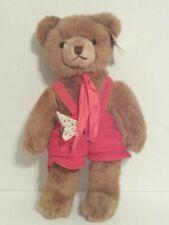vintage Schmid bear Gordon teddy