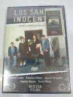 Los Saints Innocents paco Rabal Alfredo Landa - DVD Region All Espagnol Neuf