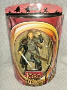Legolas With Rohan Armor Action Figure The Lord Of The Rings The Two Towers