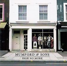 MUMFORD & SONS : SIGH NO MORE (NEW VERSION) / CD - TOP-ZUSTAND