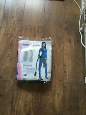 LADIES SECRET WISHES AVATAR NEYTIRI FANCY DRESS COSTUME SIZE MEDIUM