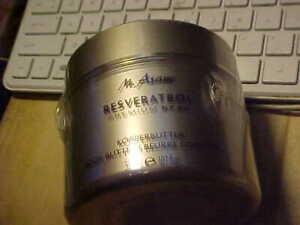 M. Asam Resveratrol Premium Body Creme 10.1 Fl Oz