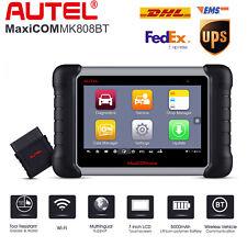 Autel MaxiCom MK808BT Auto Diagnostic Tool ABS SRS EPB BMS Bluetooth MK808 MX808