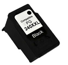 1PK INK PG-240XXL 240XXL PG240XXL FOR CANON PIXMA MG2120 MG4120 MG2220 Black